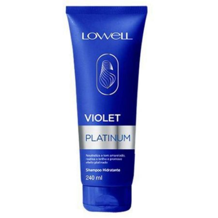 Shampoo violet 240ml