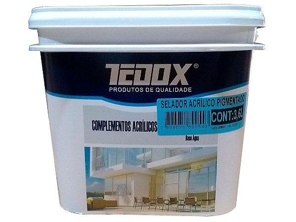 Tedox Selador Acrílico 3,6L