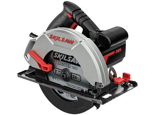 Serra Circular Skil 5200 1200W 127v