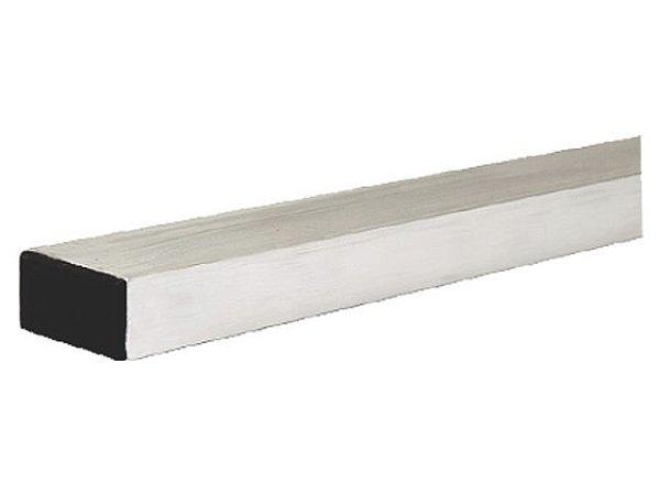 Régua Alumínio Larga 7,5cm