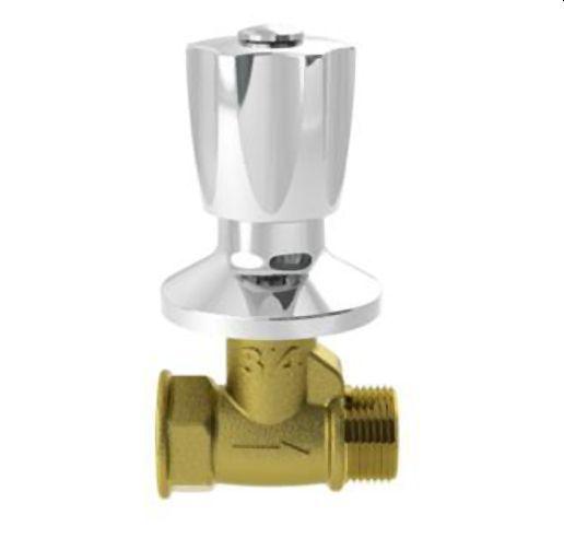 Registro Metal Pressão 3/4 C50-1416