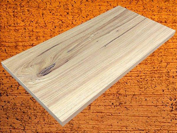 Prateleira tile 25x40 cm Elmo Macciato