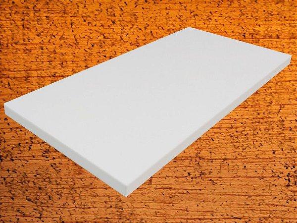 Prateleira Utile 25x100 cm Branca