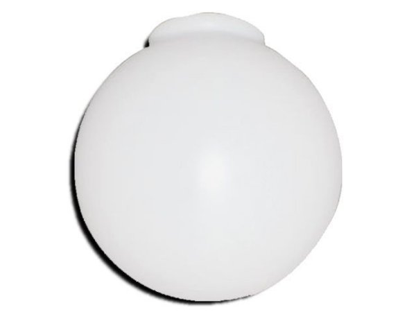 Luminária Globo PVC