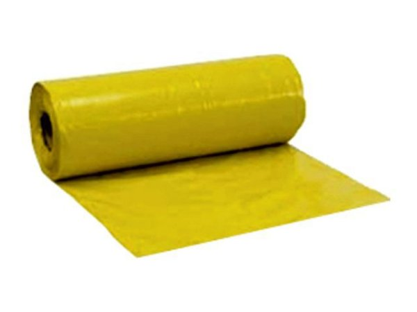 Lona Amarela 4x50 13Kg