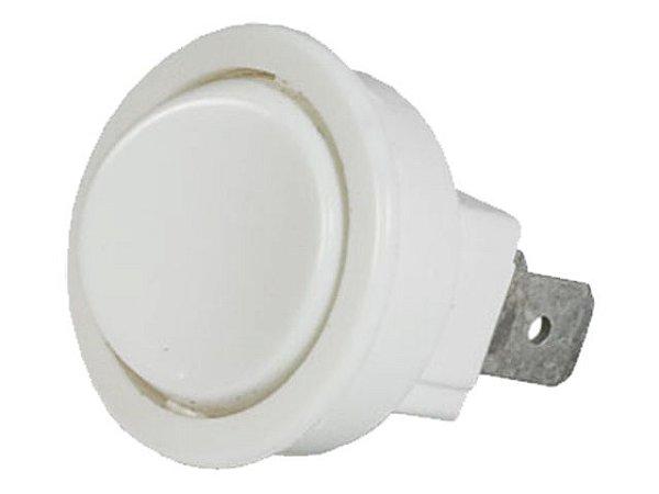 Interruptor Branco p/ Móveis