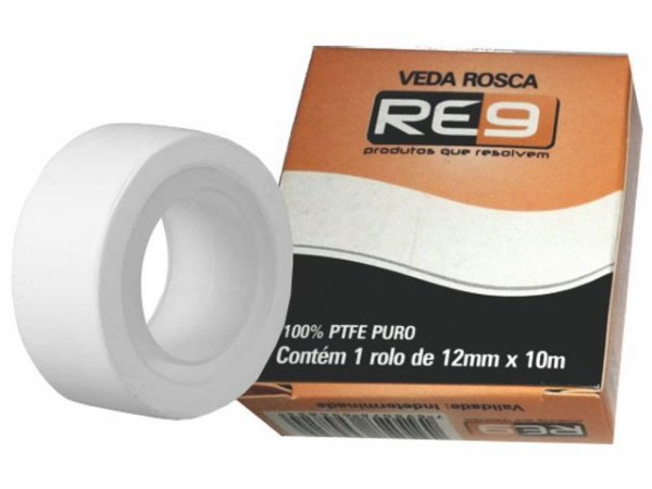 Fita Veda Rosca 18x25 Re9