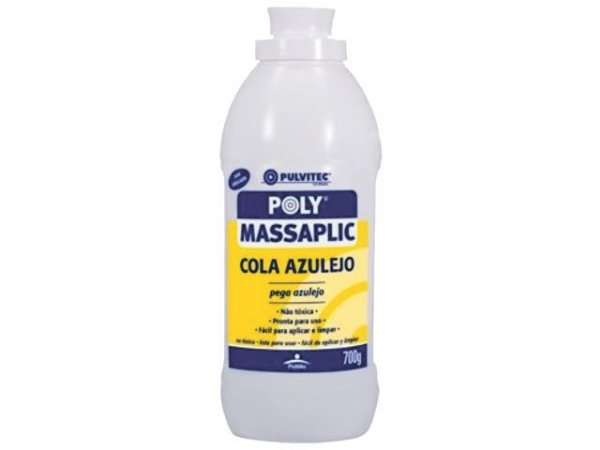 Cola Azulejo Massaplic 1,5kg