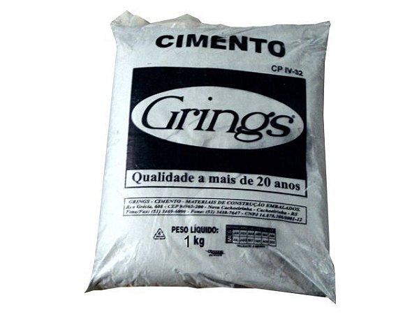 Cimento 1kg