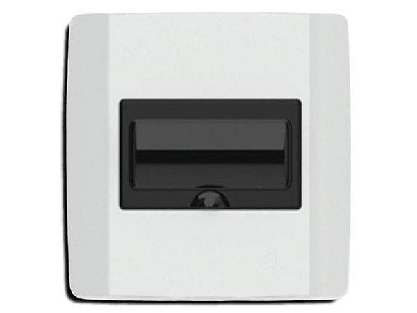 Caixa CD PVC 4 Nema/06 Din