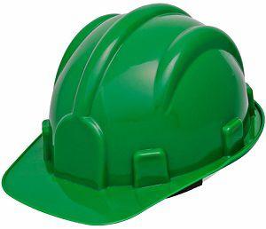 Capacete Verde Classe B