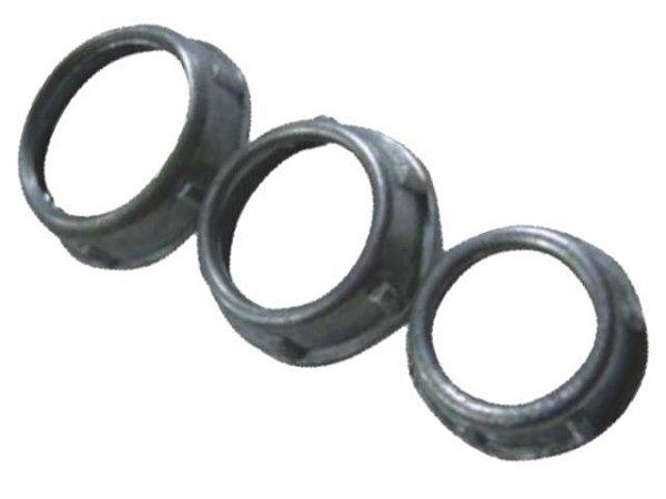 Bucha p/ Eletroduto 1/0 c/ 100 un