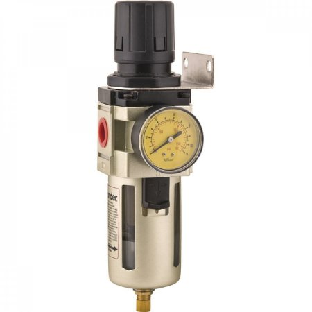 """Regulador de pressão 1/2"""" RP 120 VONDER"""