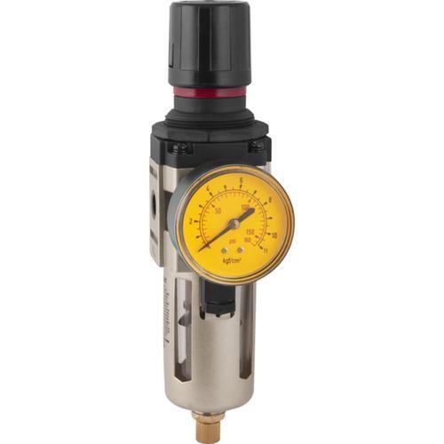 """Regulador de pressão 1/4"""" RP 140 VONDER"""
