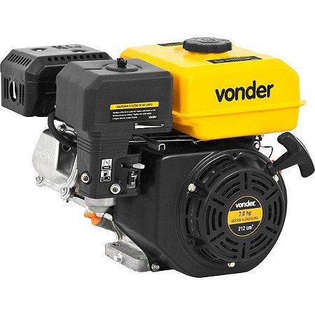 Motor a gasolina 7 hp VONDER