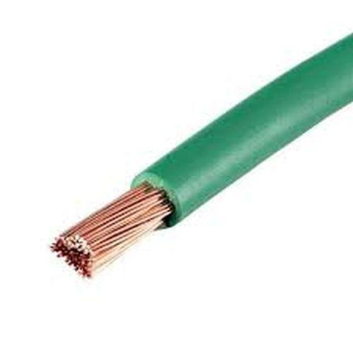 Fio 7 Pernas 10mm Verde c/ 100m