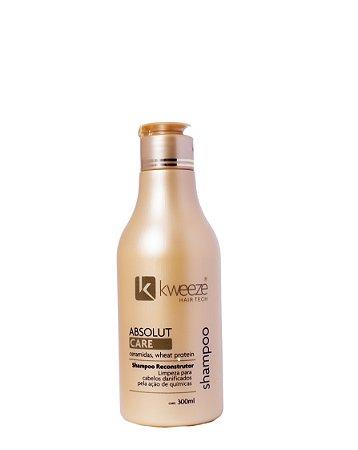 Shampoo Absolut Care 300ml