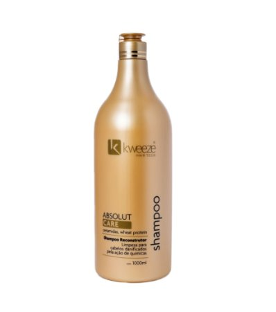 Shampoo Absolut Care 1L