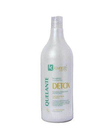 Shampoo Detox Quelante 1L