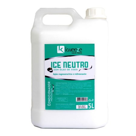 Condicionador Ice Neutro 5L