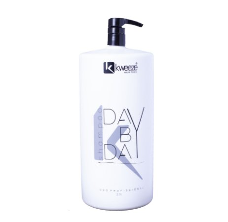 Shampoo Day by Day 2,5 litros