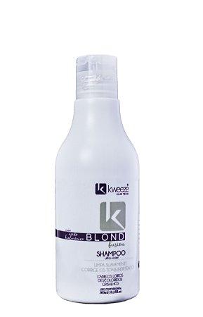 Shampoo Blond Fusion home care (300ml)