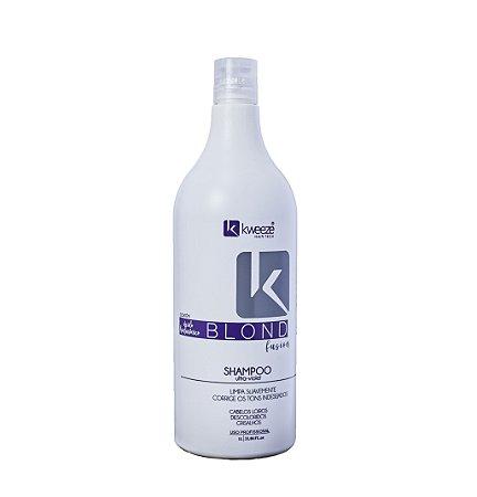 Shampoo Blond Fusion Profissional 1L