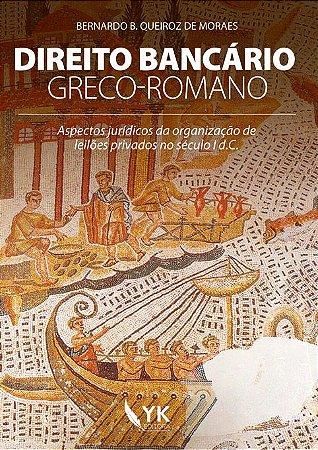 Direito Bancário Greco-romano