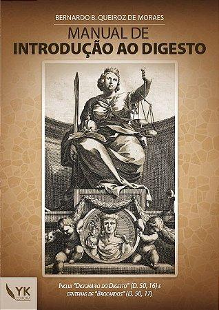 Manual de Introdução ao Digesto