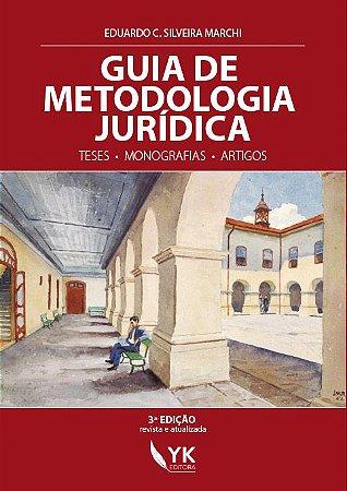 Guia de Metodologia Jurídica