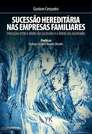 Sucessão Hereditária nas Empresas Familiares
