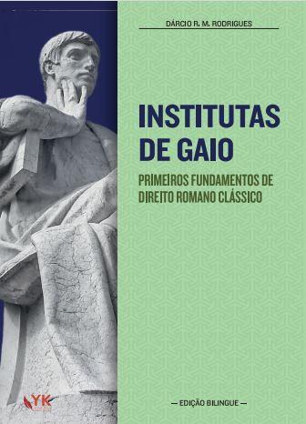 Institutas de Gaio