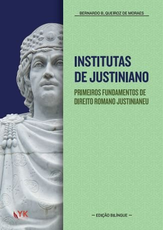 Institutas de Justiniano