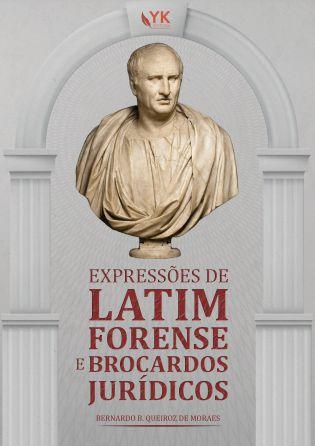 Expressões de Latim Forense e Brocardos Jurídicos
