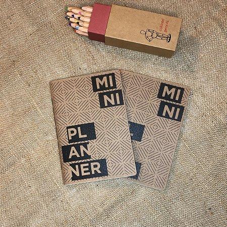 Unagi Mini Planner