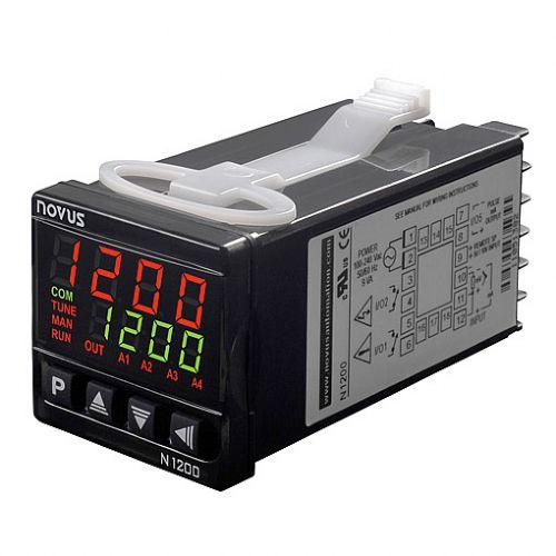 N1200 USB - PID auto-adaptativo