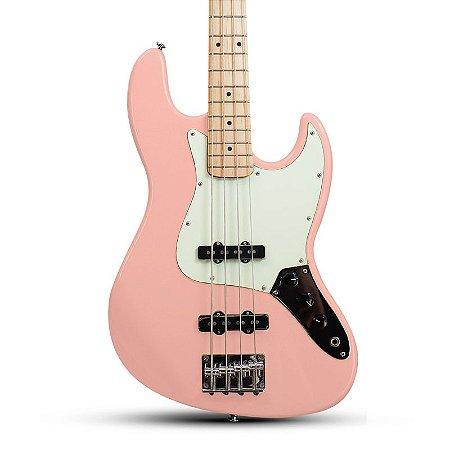 JB Classic 4C Shell Pink