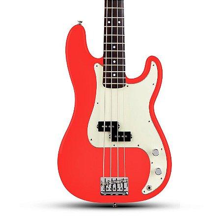 PB Classic Fiesta Red