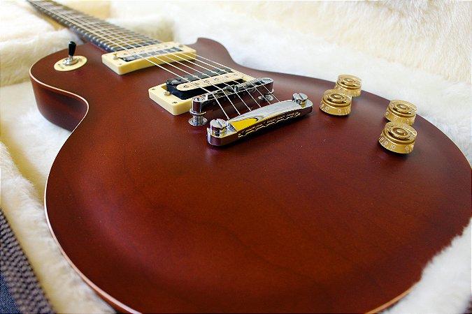 Guitarra SGT LE Studio Tobacco Burst - PRONTA ENTREGA (semi-novo)