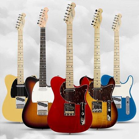 Guitarra SGT TC Classic - ENCOMENDA