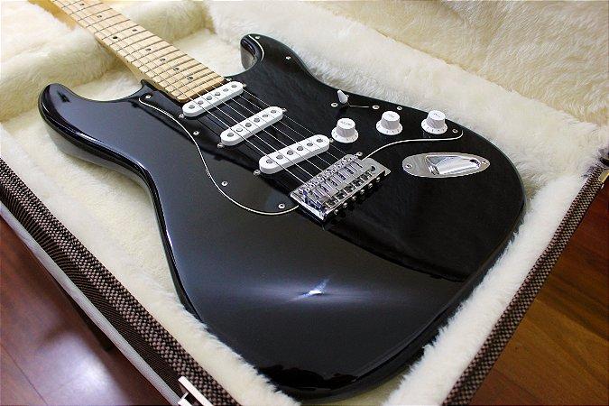 Guitarra SGT ST Classic Black - PRONTA ENTREGA (semi-novo)