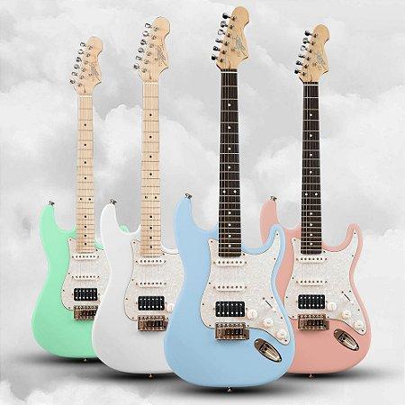 Guitarra SGT ST Classic HSS - ENCOMENDA
