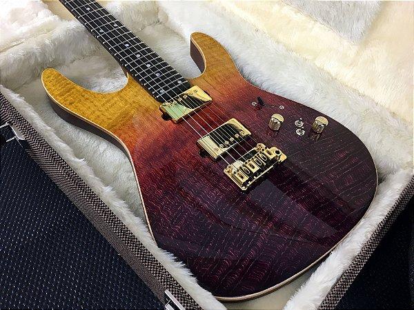 Guitarra SGT M1 Standard PYR - PRONTA ENTREGA