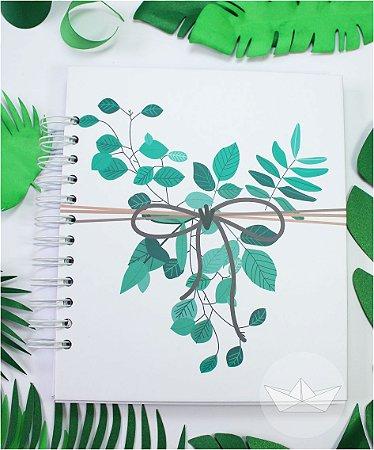 Caderno:: Paz
