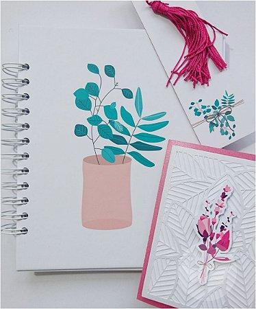 Caderno: Coleção Inspire-se