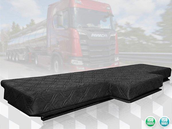Colchão para caminhões Scania -  Séries P, G e R