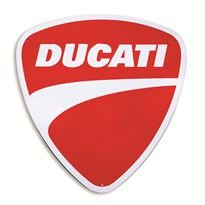 Placa Ducati