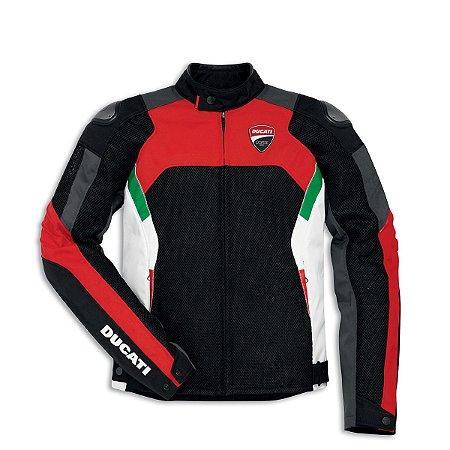 Jaqueta Ducati Corse Tex Summer