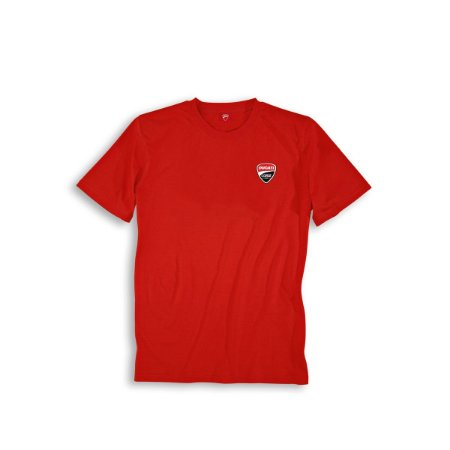 Camiseta Ducati Corse Racing
