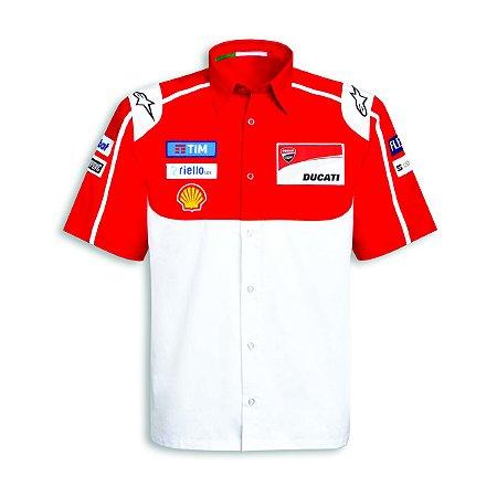 Camisa Ducati GP Team Réplica 17